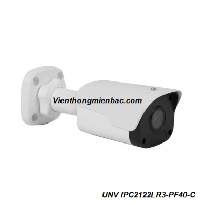 Camera IP UNV IPC2122LR3-PF40-C