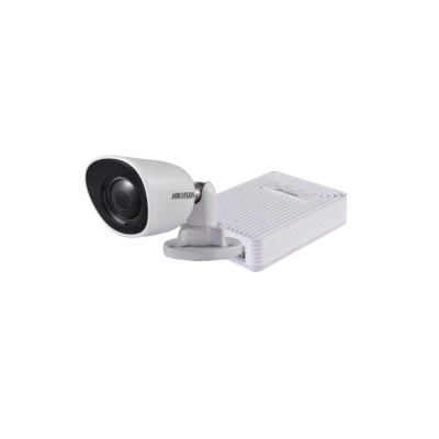 2MP SEPARATED NETWORK CAMERA